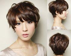 Womens Feminine Short Hairstyles 2013 - Bing Images