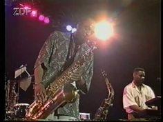 Grover Washington Jr/Summer Chill Grover Washington, Smooth Jazz Music, All That Jazz, Jazz Festival, Jazz Blues, Music Lovers, Jr, Music Videos, Chill