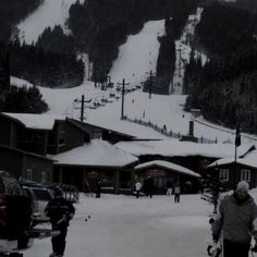 red lodge, montana  cant wait to ski this winter! (: