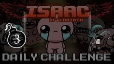 THANKS FOR WATCHING!!!! Like Comment & Sub for more!  Help me make content by supporting me on Patreon:  http://ift.tt/2kXGVNq  Go buy one of my T-shirts! 10% goes to the Wounded Warrior Project: http://ift.tt/2lK1hy6  Daily Challenge of Binding of Isaac: Afterbirth for February 22nd! Stay tuned for daily Binding of Isaac content coming your way and if you did the daily challenge comment your score!  More Binding of Isaac:  - Normal Mode…