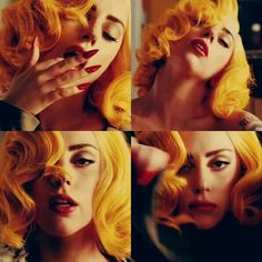 Lady Gaga (Machete Kills)