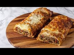 Arda's Cuisine Mincer Roll Gebäck Rezept Homemade Beauty Products, Meatloaf, Allrecipes, Banana Bread, Food And Drink, Health Fitness, Cooking Recipes, Desserts, Wordpress Theme