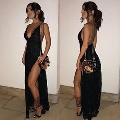 """Mariana Sampaio (@mariana) en Instagram: """"de ontem pro lançamento da @ardfoundation que foi maravilhoso! vestido mais deuso da vida por…"""""""