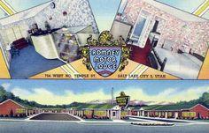 Romney Motor Lodge
