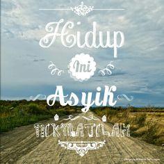 Enjoy Your Life!!!