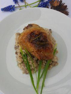 Pánský kulinářský koktejl – Pánský kulinářský koktejl