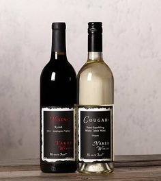 Naked Winery Purrfect Passion Pack 2 x 750 mL - http://gwinestore.com/naked-winery-purrfect-passion-pack-2-x-750-ml/