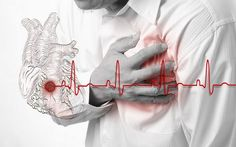 Príznaky infarktu: varovné príznaky, ktoré by ste nikdy nemali ignorovať | MegaZdravie.sk