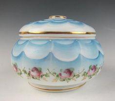 rare vanity bowl