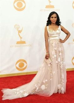 Abe's Words: Abe's Best Dressed at the 2013 Emmys