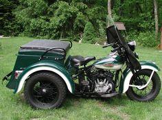 harley davidson servi car - Google Search