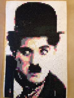 Charlie Chaplin by margarmrt on DeviantArt