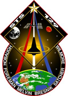 Best mission patch, ever. Space Patch, Nasa Patch, Nasa Clothes, Nasa Space Program, Nasa Missions, E Mc2, Space And Astronomy, Hubble Space, Space Shuttle