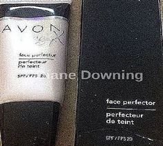 Avon Current Avon Magix Face Perfector SPF20 30 mls complexion perfector OIL FREE magix face perfector - improves the look of your complexion without adding colour, wear alone or under foundation. Contains sun screen. current Avon product. (Barcode EAN = 0620947909701). http://www.comparestoreprices.co.uk/december-2016-week-1-b/avon-current-avon-magix-face-perfector-spf20-30-mls-complexion-perfector-oil-free.asp