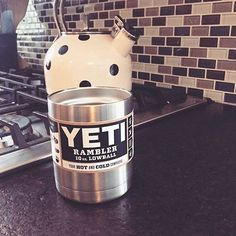 A lot of guys trying to steal faves this month. Better keep this one under lock and key! || Fave by @amyterrell68 ||  by @lorichaussee || Mug by @yeti || #_thisismyfave_ #yeti #yetimug #mugs #muglove #yetirambler