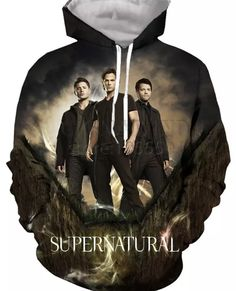 Love this show have watched all seasons on Netflix. Great gift for the Winchster fans in your life. FREE world-wide shipping via China post.