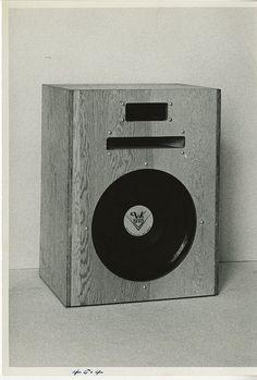Klipsch Heresy loudspeaker