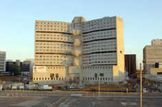 Downtown Implosion, 2005 Pisa, Memphis, Health Care, Multi Story Building, Tower, Crafts, Travel, Rook, Manualidades