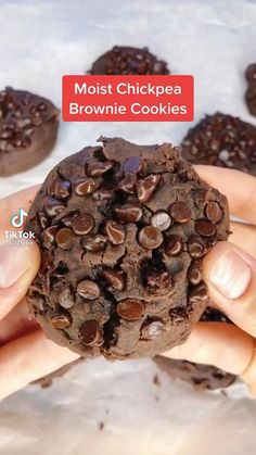 Fun Baking Recipes, Healthy Dessert Recipes, Sweets Recipes, Cookie Recipes, Vegan Recipes, Healthy Deserts, Healthy Sweets, Healthy Baking, Vegan Treats