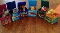Burger King vintage Lion King box finger puppets - http://hobbies-toys.goshoppins.com/fast-food-cereal-premium-toys/burger-king-vintage-lion-king-box-finger-puppets/