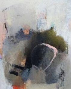 """Saatchi Art Artist Nicole Hoeft; Painting, """"Marking Time [no.4]"""" #art"""