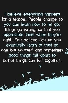 True, but I think learning to trust a few people is important. Great Quotes, Quotes To Live By, Me Quotes, Funny Quotes, Inspirational Quotes, Reason Quotes, Motivational, Hurt Quotes, It's Funny