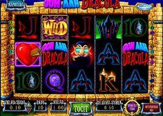 Vyskúšajte si jeden z najbláznivejších výherných automatov Ooh Aah Dracula, ktorý vám rozpumpuje vaše peňaženky s mega výhrami. http://www.hracie-automaty.com/hry/ooh-aah-dracula-vyherny-automat #oohaahdracula #hracieautomaty #vyhra #hry