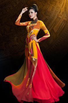 Fashions by Si Hoang