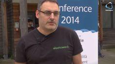 David Pilato alla Cloud Conf 2014