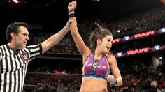 Bayley and the lofty IWC expectations = It finally happened.  Bayley made her long-awaited main roster debut during this week's episode of Monday Night Raw. Similar to Finn Bálor, the former NXT Women's Champion's delayed call-up resulted in an immediate.....