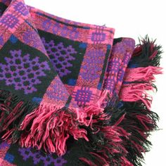 Welsh Wool Blanket, 240€, now featured on Fab.