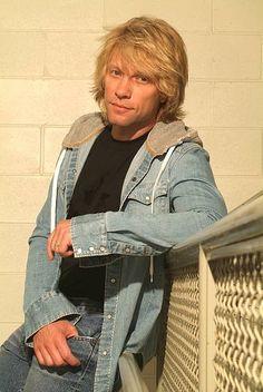 Jon Bon Jovi, Big Hair Bands, Hair Metal Bands, Bon Jovi Always, Jon Jon, Dream Guy, Most Beautiful Man, Celebs, Celebrities