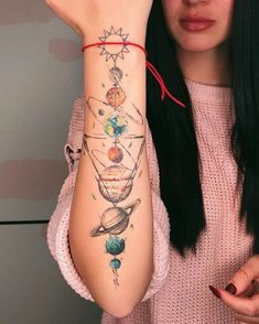 Get thousand ideas for your sexy tattoos. We present to you a selection of original tattoo designs ideas to bring you more inspiration for your tattoo. Dope Tattoos, Dream Tattoos, Pretty Tattoos, Mini Tattoos, Unique Tattoos, Beautiful Tattoos, Body Art Tattoos, Sleeve Tattoos, Tatoos