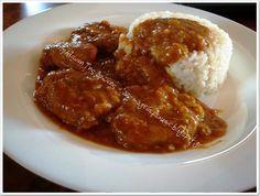 Η απόλαυση της βρώσης Dishes, Meat, Chicken, Ethnic Recipes, Food, Drink, Beverage, Flatware, Meals