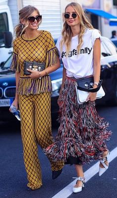 Adorable Spring Fashion 2019 from 42 of the Trendy Spring Fashion 2019 collection is the most trending fashion outfit this winter. This Spring Fashion 2019 look related to street style, style… Trending Now Fashion, Trend Fashion, Fashion Mode, Fashion Week, Modest Fashion, Look Fashion, New Fashion, Womens Fashion, Fashion Spring