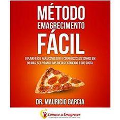 Método Emagrecimento Fácil + Consulta + 3 Livros de Receitas + Plano de 90 Dias + 5 Livros Bônus. CONFIRA!