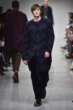 Oliver Spencer Fall-Winter 2017 - London Fashion Week Men's