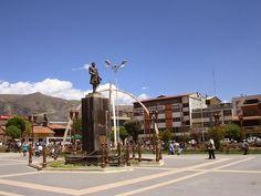 EL UNIVERSAL PERU: Huancayo: ciudad Incontrastable