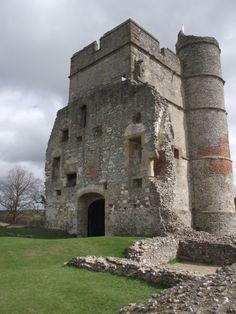 Highclere Castle (Newbury, UK) http://www.highclerecastle.co.uk
