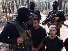 Cartel recruitment shows expansion in Jalisco Mexican Army, International Waters, Law Abiding Citizen, Bin Bag, Drug Cartel, Across The Border, Conservative News, Law Enforcement, Cops