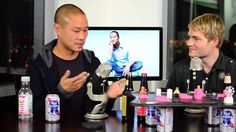 Interview Segment from Downtown Podcast with Tony Hsieh