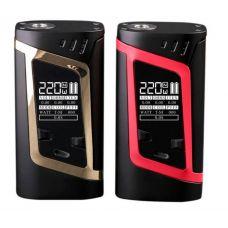 Smok ALIEN 220W TC TEMPERATURKONTROL VW VARIABEL EFFEKT BOX MOD (Brand: Smok)