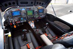 vans rv-7 cockpit - Google Search