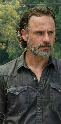 RICK GRIMES Andy Lincoln, Stuff And Thangs, Rick Grimes, The Walking Dead, Addiction, Actors, Sexy, People, Love Of My Life
