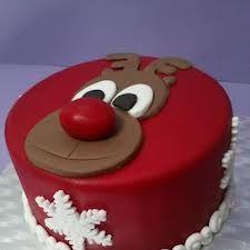 tarta navidad - Buscar con Google