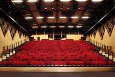 A+ architecture: jean-claude carriere theatre, montpellier Theatre Architecture, Facade Architecture, Theatre Design, Claude, Montpellier, Auditorium, Concert Hall, Magazine Design, Opera House
