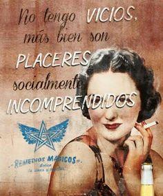 Remedios magicos
