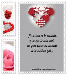 descargar frases de amor para mi enamorada,textos bonitos de amor para enviar a mi novia por whatsapp : http://www.consejosgratis.es/poemas-de-amor/