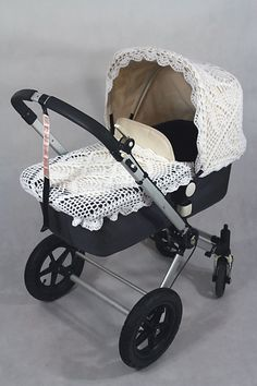 You really need to get this one proper for convenience of your little one http://www.williammurchison.com