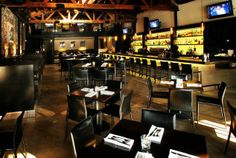 Rush Street event venue in Culver City, CA | Eventup